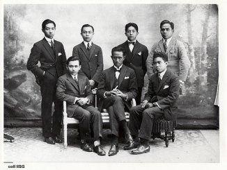 Jong Sumatranen Bond